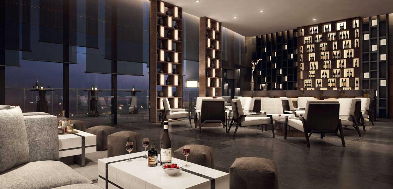 luxury apartment in Gurgaon