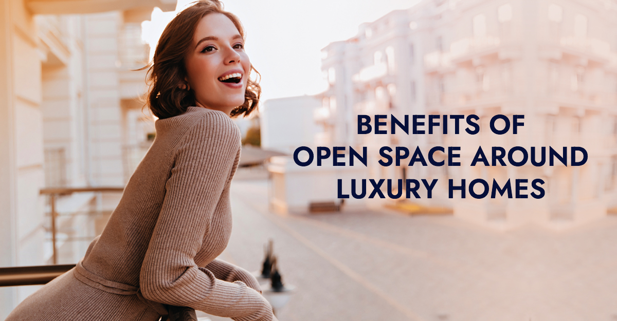 luxury residential Apartments in Gurgaon,