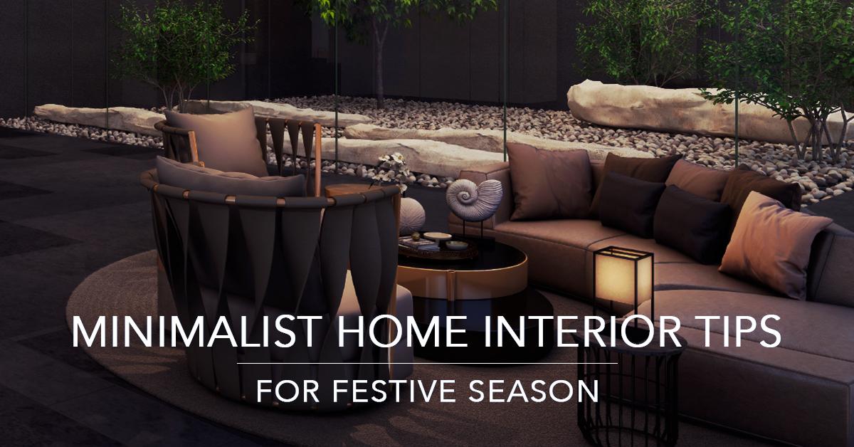 Home Interior Tips for Festive Season